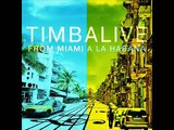 Timbalive - Ave Maria Que Calor