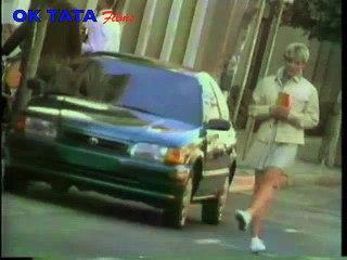 1995-Toyota Tercel Commercial