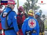 Cruz Roja Colombiana, Bogotá y Cundinamarca - Misión Haití - Búsqueda y Rescate