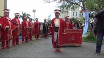 Trabzon - Kanuni Sultan Süleyman Trabzon'da Anıldı