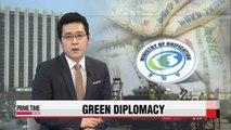 S. Korea approves fertilizer aid to N. Korea