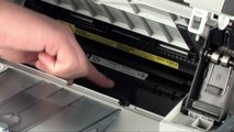 Fixing Your Printer When it Doesn't Pick Up Paper - HP Officejet Pro