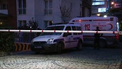 İstanbul'da dehşete düşüren olay: Evine bıraktığı çocuğu ezdi