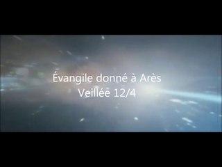 Le Père de l'Univers ( Révélation d'Arès 12/4 ), Son Appel au pèlerinage d'Arès