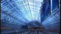 Eurostar - Royal Opening of St Pancras International