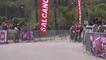 51. Cumhurbaşkanlığı Türkiye Bisiklet Turu - Alanya-Antalya Etabı Ödül Töreni
