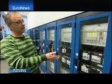 EuroNews - Futuris -  El radio telescopio más grande del...