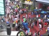 Improv Everywhere/ Flash Mob Orlando Citywalk Freeze