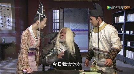 神探包青天 第26集 The Detective Bao Zheng Ep26