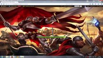 Kings Road | Hack Tutorial [Auto-Attack,Movement Speed,Speed-Hack.. 24.04.2015]