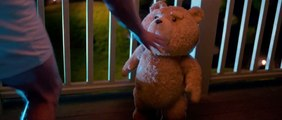 TED 2 Nouvelle Bande Annonce VF