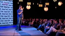 Jason Cook on Russell Howard's Good News