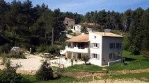 A vendre - Maison/villa - Roquefort La Bedoule (13830) - 5 pièces - 155m²