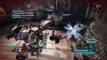 Transformers: Rise of The Dark Spark Escalation PS4 1080p Gameplay
