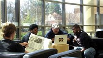 UM-Flint Group Project PSAs