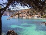 Turkey Canakkale Assos Travel Guide - Assos Travel Video