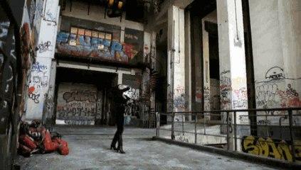 MariA / World Dance - My City Dance Tour