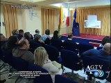 conferenza del candidato sindaco di agrigento giuseppe di rosa 10-04-2015 agrigentotv
