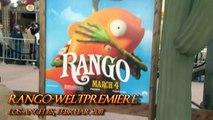 Johnny Depp: Rango | Filmclips, Making of, Trailer HD