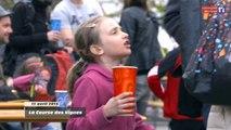 La caméra en balade - La course des vignes (28 avril 2015)