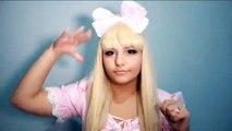 Sweet Lolita dance Gwiyomi!