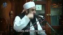 Dushmano Ki Ankhon Main Aansoo... Very Emotional Bayan of Maulana Tariq Jameel -