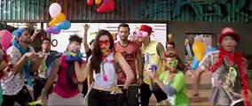 Disney's ABCD 2 ¦ Trailer ¦ Varun Dhawan ¦ Shraddha Kapoor ¦ Prabhudheva ¦ In Theaters June 19