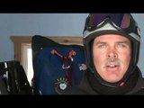 Skiing With Spinal Cord Injuries : Skiing With Spinal Cord Injuries: Adaptive Sports Programs