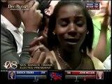 Barack Obama Wins Historic Election NBC Projection