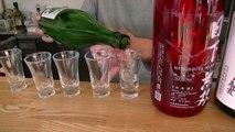 """Japanese """"omotenashi"""" Sake Sampling Course: The Casual Side of Japanese Sake♪Hiroshima, Japan,Moopon"""