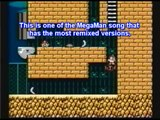 TOP 30 Classic MegaMan Stage Music (MM9 Incl) 4/4