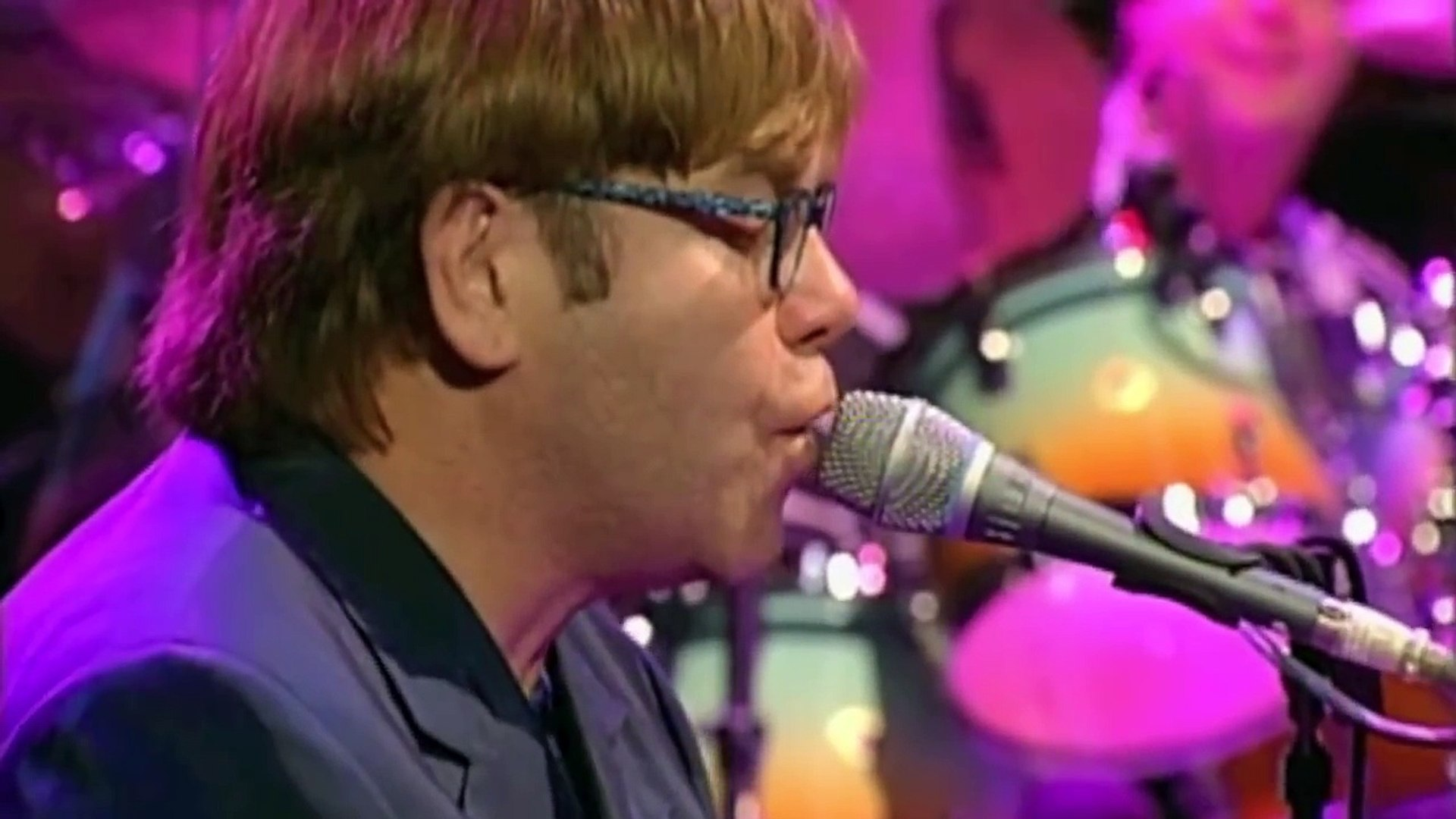 Hey Jude - Paul McCartney, Elton John, Eric Clapton, Sting, Phil Collins, Mark Knopfler, The Beatles