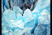 The Arctic Sea-Ice is melting faster than ever