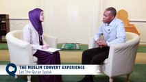 Why People Convert to Islam | What's it like Being a Convert to Islam | Imam Yasin Dwyer