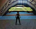 Tomb Raider - Neon God by Nadine - Laser Run