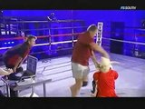 Fedor Emelianenko on Sports Science