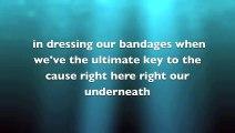 Alanis Morissette Underneath lyrics