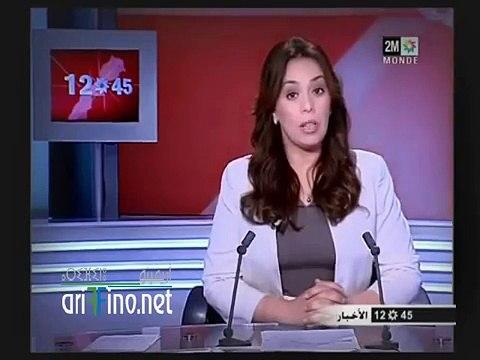 روبورتاج 2M: شاهد صور و فيديو و تفاصيل اعتقال عصابة المقنعين بالناظور Nador Ariffino.net