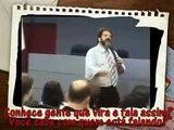 Palestra - Mario Sergio Cortella - Você sabe com quem está falando? - Legendado