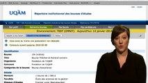 Comment préparer son dossier de candidature pour les bourses de la Fondation de l'UQAM