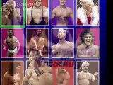 WWE,WWF,TNA,ECW,WCW-New