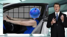 Traumatic Brain Injuries and Whiplash - Understanding the Physics and Cause of these Injuries