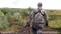 Bowhunting Grizzly Bear and Caribou in the Arctic - Alaska Brooks Range