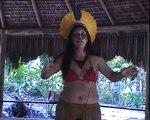 Brazil Indios Jaqueira