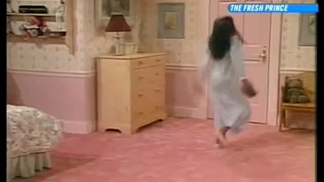 Fresh Prince of Bel Air Will Smith Dance
