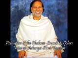 How to Activate Chakras through Sound & Color: Meditation Energy Center Kundalini Enlightenment