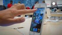 Résultats trimestriels meilleurs que prévu pour Apple