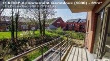 Te koop - Appartement - Gembloux (5030) - 89m²