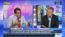 Linky, le compteur électrique intelligent d'ERDF: Bernard Lassus - 28/04