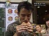 Hamburger - Magie